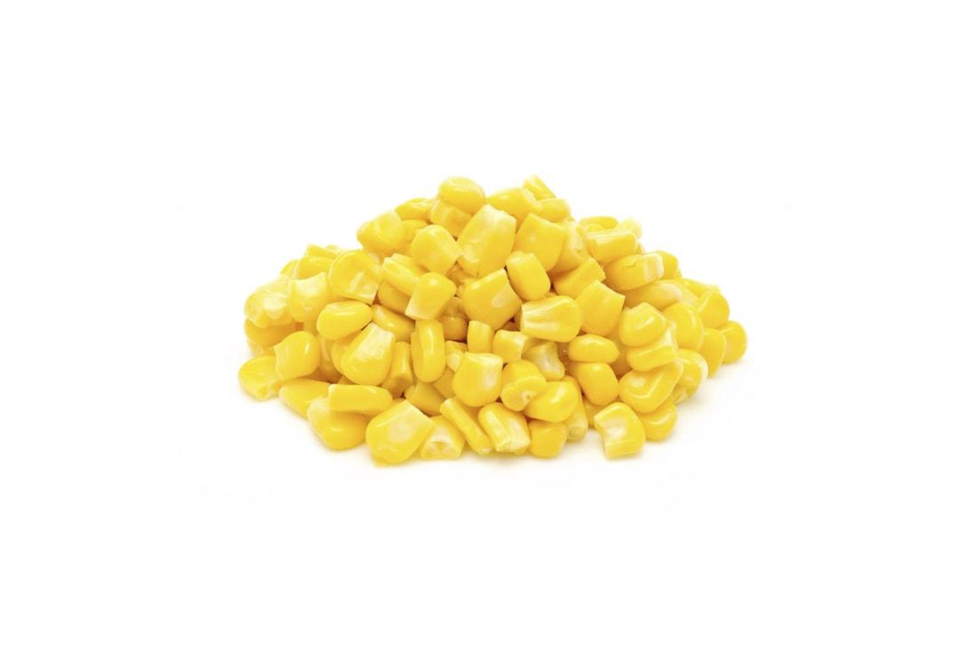 Maiz dulce en grano CMG