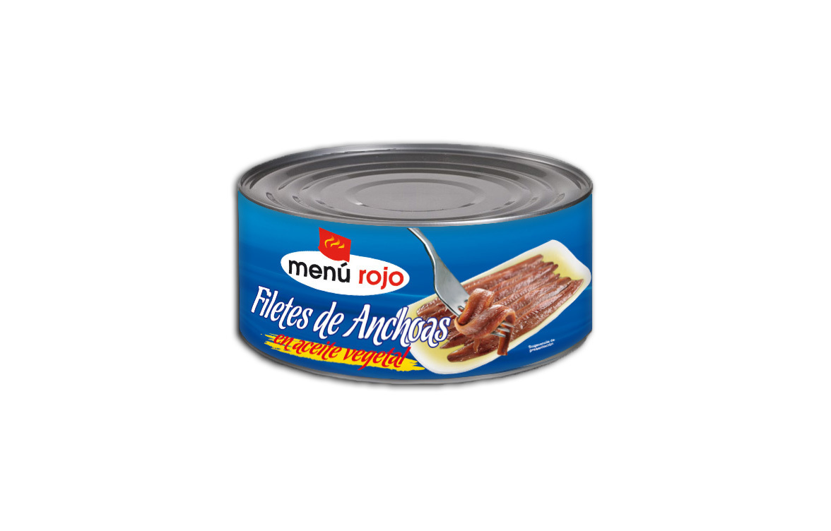 MENU ROJO PNG - FILETES DE ANCHOAS EN ACEITE VEGETAL
